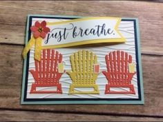WOW NOLA Creations Susan Levasseur www.nolacreations.stampinup.net  Stampin' Up! Colorful Seasons - Day 3