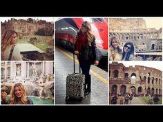 Oi pessoal, tudo bom? O primeiro vlog da minha viagam está no ar! Sempre quis conhecer Roma e tivemos a oportunidade ir dessa vez. Cheguei em Florença (que é...