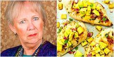 Fotoğraf Galerisi Magic Cook, Hawaiian Pizza, Tart, Cooking, Diy, Crafts, Recipes, Kitchen, Manualidades