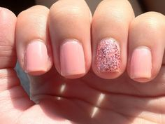 Polish My Pretty Nails: Go PINK for Breast Cancer Awareness!