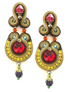 Glow Collection Earrings