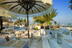 Image result for beach clubs marbella