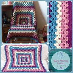 Marie Whimsy Crochet (@mariewhimsycrochet) • Instagram-bilder og -videoer Cushion Covers, Cushions, Blanket, Crochet, Instagram, Throw Pillows, Crochet Hooks, Blankets, Pillows