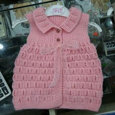 Children and Young Knitting For Kids, Baby Knitting Patterns, Crochet Patterns, Crochet Ideas, Baby Sweaters, Baby Registry, Pullover, Knit Crochet, Knitted Baby
