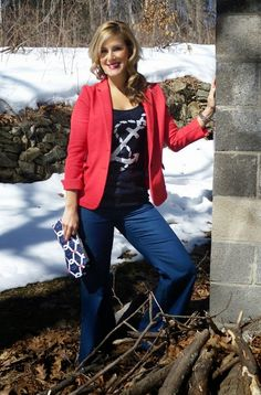 Sew Sarah R: Nautical in Old Navy