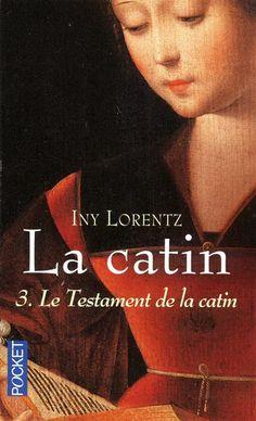 Iny Lorentz  renaud-bray.com