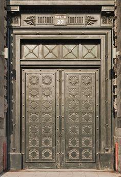 The Gate of the Bund, Shanghai
