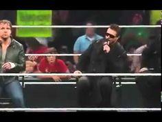 MizTV with Dean Ambrose on Main Event (Sept. 23, 2014)