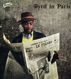 byrd in paris