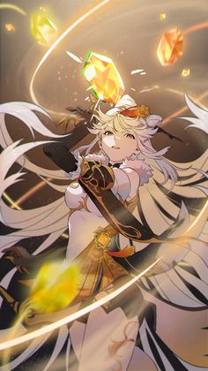 Manga Anime, Anime Art, Character Art, Character Design, Albedo, Animes Wallpapers, Cute Art, Manhwa, Anime Characters