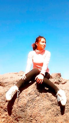 #holiday #bromo #mountain #east #java #wonderful #indonesia #bluesky #october #2014 #me