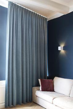 Tiny Studio, Room Inspiration, Living Room Decor, Master Bedroom, Sweet Home, New Homes, Interior Design, House, Home Decor