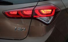 Hyundai i20   O automóvel que faz o seu coração bater