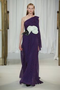 Delpozo Fall 2018 Ready-to-Wear Collection - Vogue
