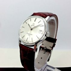 1a5f6742707 Omega Seamaster 600 date Timeless Elegance, Simple, Calendar, Omega  Seamaster, Classic,