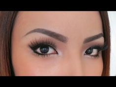 I never thought my brows were that perfect but Since so many viewers kept on requested a Brow Tutorial .I decide to film a Video :D  If you naturally don't have Beautiful Brows.... Don't Worry. Anyone can achieve Perfect Brows. Here's a Quick Tutorial showing you just that .     Products used:   The Balm 'Meet Matte ' Eyeshadow Palette  Make-up Fore...
