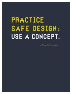sally - safe design