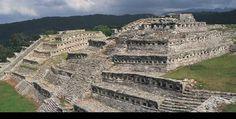 Descubre la fascinante zona arqueológica totonaca de Yohualichan en Puebla.
