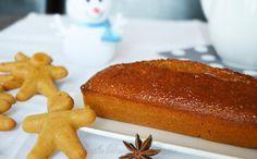 Le merveilleux pain d'épices de Christophe Michalak