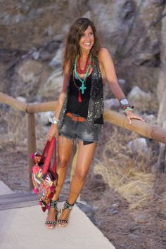All the looks uploaded by Stylish Outfits, Cool Outfits, Summer Outfits, Fashion Outfits, Womens Fashion, Style Fashion, Fashion Tips, Ibiza Fashion, Swimwear Fashion