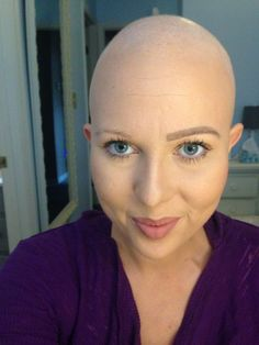 Eyebrow Wigs For Cancer Patients