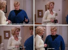 """You can't resist the urge to make a good pun. 