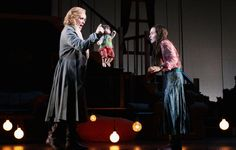 """The New York City Opera interprets """"The Turn of the Screw,"""" Britten's ghostly chamber work, for the company's second production of the season. Opera News, Academy Of Music, Ny Times, Brooklyn, Concert, Concerts"""