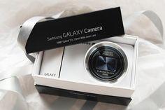Samsung GALAXY Camera Samsung Camera, Craft Gifts, Galaxies, Smart Watch, Samsung Galaxy, Photography, Tips, Design, Products