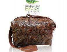 The Phiton Magic Box Magic Box, Backpacks, Handmade, Bags, Handbags, Hand Made, Women's Backpack, Totes, Hand Bags