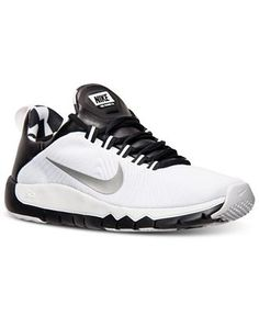 813b27f1e8b Nike Men's Free Trainer 5.0 HAZ Running Sneakers from Finish Line & Reviews  - Finish Line Athletic Shoes - Men - Macy's