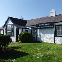 What is Eloping to Gretna Green Scotland Like Today  Find Out in our new  blog a4a800287e