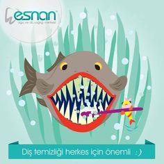 Dişlerimizi korumanın en etkili yolu düzenli olarak fırçalamaktır. Diş fırçalama işlemi ortalama 2 dk sürmeli, her dişin üzeri 8-10 kez fırçalanmalıdır. Dişler fırçalanırken diş eti birleşim yeri özellikle fırçalanmalıdır. Amaç diş yüzeyindeki bakteri plağının olgun plak olmasını engellemektir. Diş arası temizliği de en az diş fırçalamak kadar önemlidir. Diş arası temizliği diş ipi ve arayüz fırçaları ile sağlanır.   Sizin için uygun ağız hijyeni yöntemlerini öğrenmek için şubelerimize…