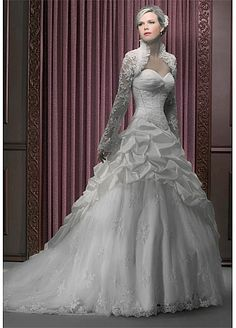 Elegant Exquisite Charm Wedding Dress Bridal Gowns 9506d6d93