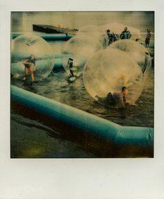 Bubble fun by Carny_, via Flickr