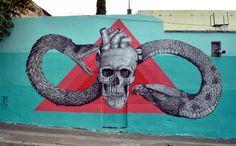 by Alexis Diaz (La Pandilla) - Queretaro, Mexico - 2013