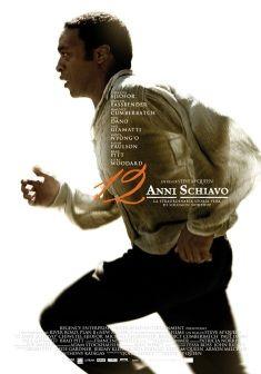 12 anni schiavo, dal 20 febbraio al cinema.