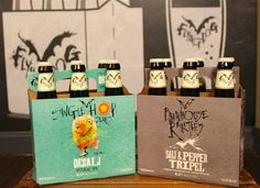Flying Dog - Denali / Salt & Pepper http://www.beer-pedia.com/index.php/news/19-global/3877-flying-dog-denali-salt-pepper #beerpedia #flyingdog #beerblog #beernews #newrelease #newlabel #craftbeer #μπύρα #beer #bier #biere #birra #cerveza #pivo #alus