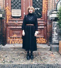 Von grauen Tagen, grauen Outfits & kleinen Helfern// This is Jane Wayne