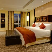 Experience luxury accommodations throughout the stunning continent of Africa at Protea Hotels, a Marriott International hotel brand. Hotel Branding, Luxury Accommodation, Bedroom, Beds, Hotels, Furniture, City, Home Decor, Decoration Home