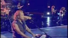 Foreigner - Waiting For A Girl Like You - Live on Stage, via YouTube.