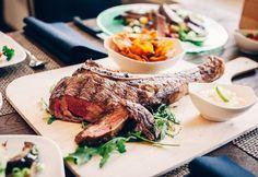 Steak-Restaurant Sophienhof in Königswinter - Ittenbach: