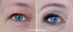 How to: Schlupflider schminken... ~ Smoke and Diamonds