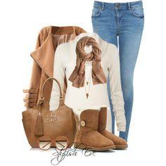 Fashion Style - Dress