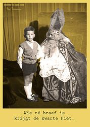 177 - Zwarte Piet