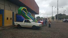 COMERCIAL PORECATU: Criança Feliz Aluguel de Brinquedos - Porecatu PR-...