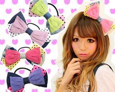 Cute & Kawaii Blog: Peinados Kawaii ^^