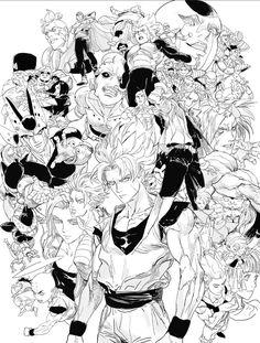 Anime Drawings Sketches, Anime Sketch, Character Design Animation, Character Drawing, Character Sketches, Animation News, Comic Movies, Art Series, Jojo Bizzare Adventure