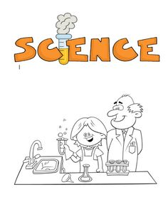 """OUR ENGLISH CLASS: New project: """"Let´s science"""""""