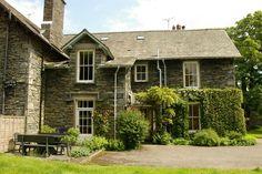Hawkshead Hall self catering in Hawkshead Village, Lake District