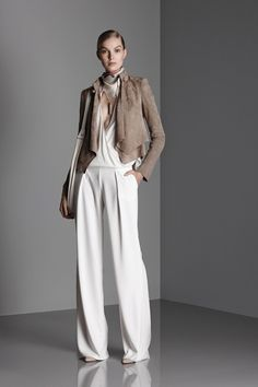 Halston Heritage | Resort 2015 Collection | Style.com NYC